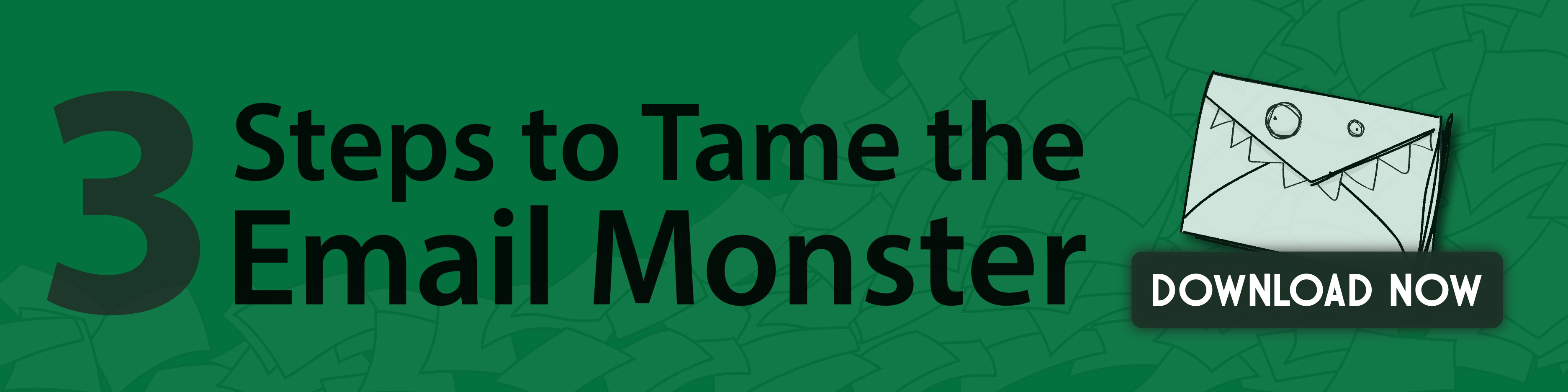 3 steps to tame the email monster download